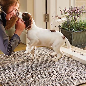 Hug Rug Select Doormats In New England Stripe