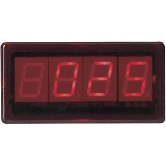 Greisinger GTH2448/1 LED Digital Thermometer Display -50 to +1150 °C