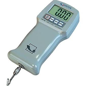 Sauter FK 500. Digital Force Gauge 500 N