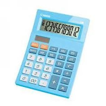 Canon As-120 desktop calculator 12-digit (Maison , Bureau , Accessoires)