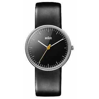 Braun Ladies All Black BN0021BKBKL Watch