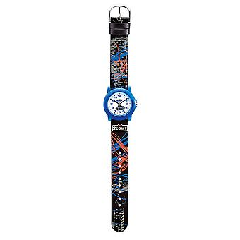 Scout child watch learning Crystal - satellite boys Watch 280305025