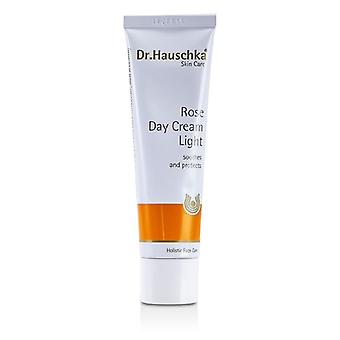 Dr. Hauschka Rose Day Creme Light 30ml / 1oz