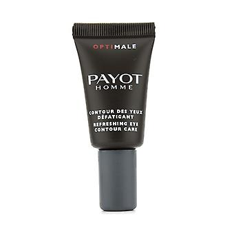 Payot Optimale Homme refrescante ojo cuidado contorno 15ml/0.5oz