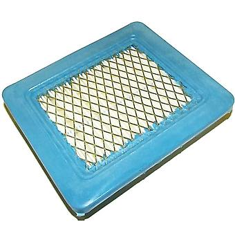 Air Filter Fits Briggs & Stratton Quantum Engine, 491588