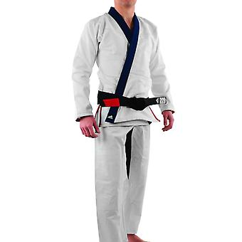 Adidas Stars and Stripes Limited Edition Pearl tessere Gi - colore White/Navy