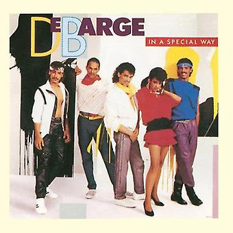 Debarge - In a Special Way [CD] USA import