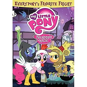 My Little Pony Friendship Is Magic: Everypony's [DVD] USA import