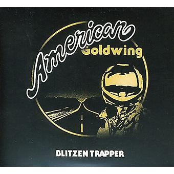 Blitzen Trapper - American Goldwing [CD] USA import