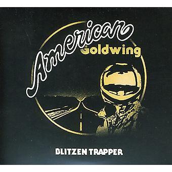 Blitzen Trapper - importación de Estados Unidos American Goldwing [CD]