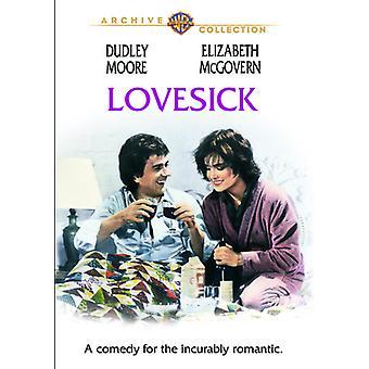 Liebeskummer [DVD] USA import