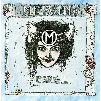 Melvins - Ozma [CD] USA importerer