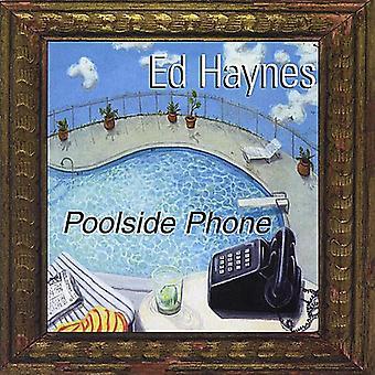 Ed Haynes - Pool-/ Tel. [CD] USA import