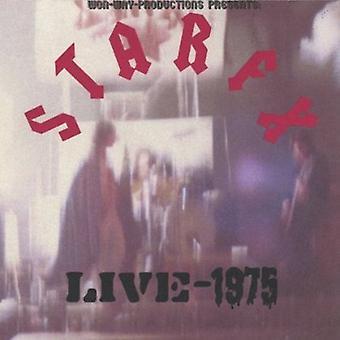 Starfx - Live-1975 [CD] USA import