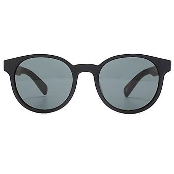 Paul Smith Wayden Sunglasses In Semi Matte Onyx Mahogany