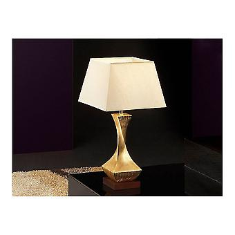 Schuller Deco Small Table Lamp, Gold