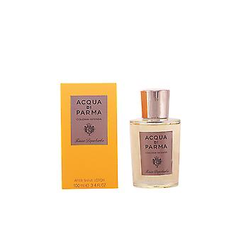 Acqua Di Parma cologne INTENSA after shave lotion