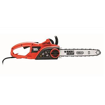 Black and Decker Chainsaw with power 1.900w