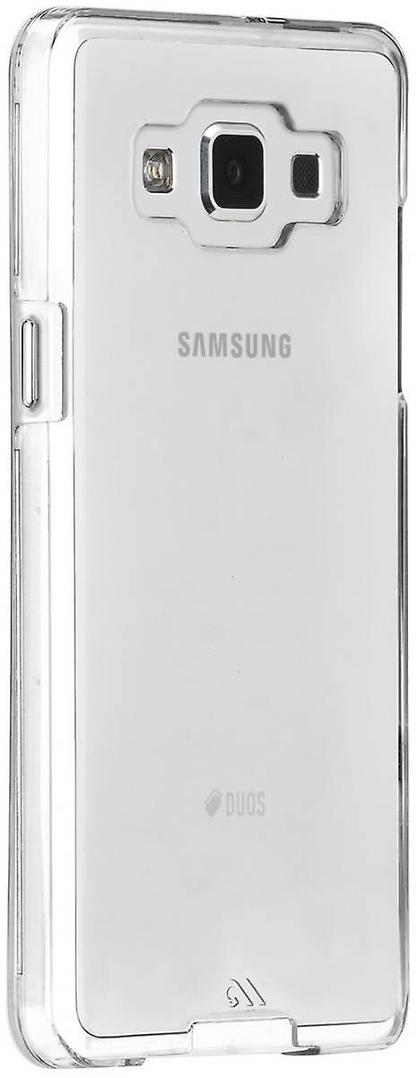 Case-Mate Tough Naked Samsung Galaxy A5 Case - Clear