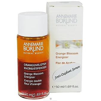 Annemarie Börlind Oil biphasic Azahar (Cosmetics , Facial , Oils)