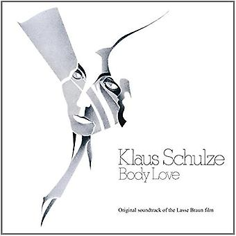 Klaus Schulze - Body Love 1 [CD] USA import
