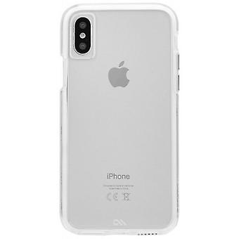 IPhone Case-Mate Naked Tough Case X - Clear