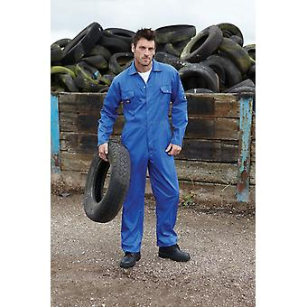 Dickies Redhawk Stud Coverall Regular Leg 30