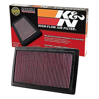 K&N BU-1108 Buell High Performance Replacement Air Filter