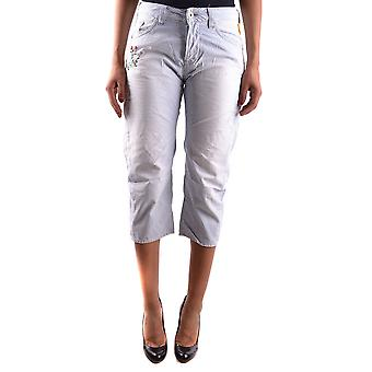 Meltin'pot ladies MCBI340062O light blue cotton of jeans