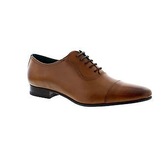Ted Baker Karney - Tan Leather (Brown) Mens Shoes
