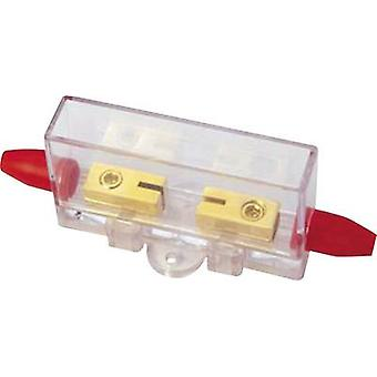 Car adui maxi fuse holder Sinuslive MS80 Suitable for: 80 A spra