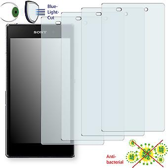 Sony Xperia L39t screen protector - Disagu ClearScreen Proteggi