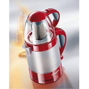 Tea maker Bosch Haushalt TTA2010 Red, Light grey