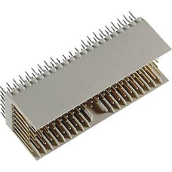 Edge connector (pins) 243-62010-15 Total number of pins 110 No. of rows