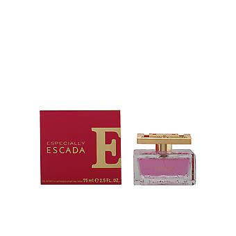 Escada Especially Escada Eau De Parfume Vapo 75ml Womens New Perfume Scent Spray