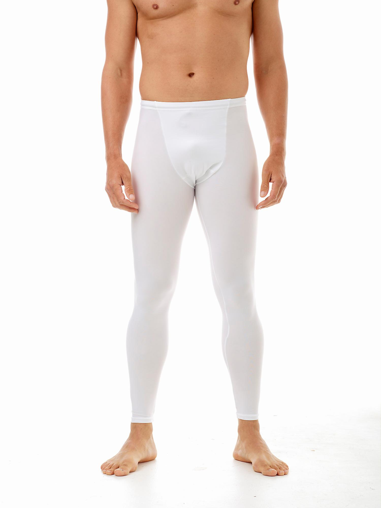 Underworks Microfiber Compression Pants