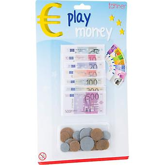 Legler Money Game  euro