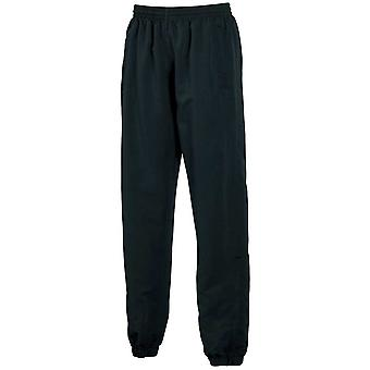 Tombo Teamsport Unisex Boys and Girls Lined Sports Tracksuit Pants Trousers