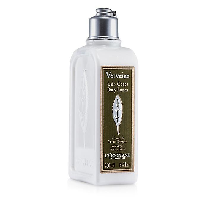 L'occitane 8 Harvest Lotion Verbena 4oz Body 250ml kZXTPiOu