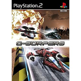 G Surfers (PS2)