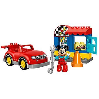 LEGO 10829 Mickey workshop