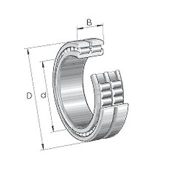 INA SL024922-A Cylindrical Roller Bearing