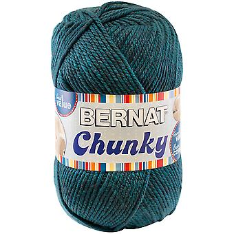 Chunky Big Ball Yarn - Solids-Teal