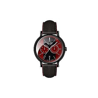 MINI watches mens watch mini back to basic 160640