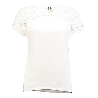 ONeill Super blanco Costa mujeres Top