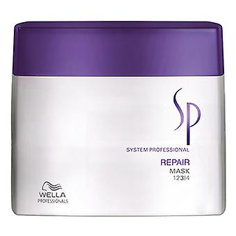 Wella Professionals Repair Mascarilla Sp 400 ml (Hair care , Hair masks)
