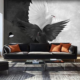 Wallpaper - Good vs Evil