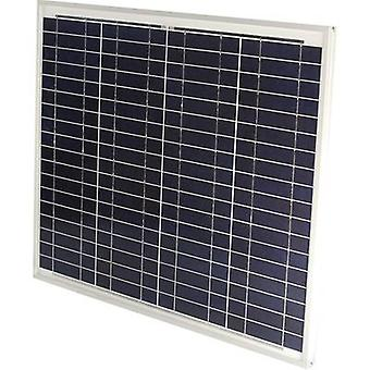 Sunset SM 45 Monocrystalline solar panel 45 W 12 V