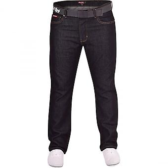 Life and Glory Mens Branded Life And Glory Jeans Hardwearing Fashion Denim Regular Fit Straight Leg
