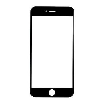 Stuff Certified ® iPhone 7 A + Quality Front Glass - Black